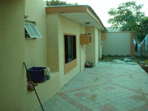 4 bedroom Semi Detached Bungalow House for sale Barnawa area Kaduna South Kaduna