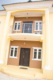4 bedroom Detached Duplex for shortlet Kar Farm Estate Iju Lagos