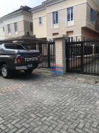 4 bedroom Terraced Duplex House for sale Osapa london,Lekki,Lagos Osapa london Lekki Lagos