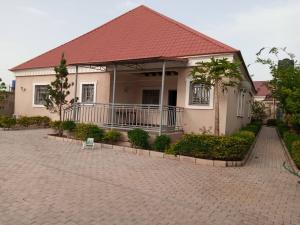 4 bedroom Detached Duplex House for sale Rayfield Jos South Plateau