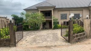 4 bedroom Semi Detached Duplex House for sale Adigbe Abeokuta Ogun