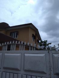 4 bedroom Semi Detached Duplex House for rent Ogudu Road Ogudu Lagos