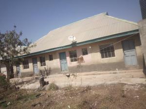 1 bedroom mini flat  Blocks of Flats House for sale Kurmin Mashi, down garage (mechanic villa) Kaduna North Kaduna
