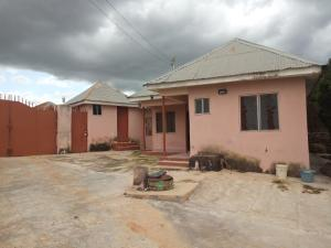 4 bedroom Detached Bungalow House for sale Peace Estate State Lowcost Jos North Plateau