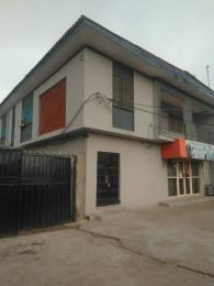 4 bedroom Office Space Commercial Property for sale I6b ijaiye road, ogba lagos Ogba Bus-stop Ogba Lagos