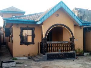 4 bedroom Detached Bungalow House for sale igando lagos Akesan Alimosho Lagos