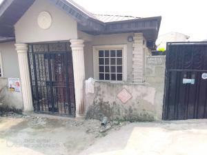 4 bedroom Detached Bungalow House for sale ... Gbagada Lagos