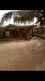 2 bedroom Detached Bungalow House for sale Off Ashipa Road Ayobo Ipaja Lagos