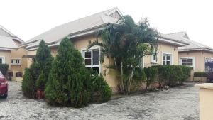 4 bedroom House for rent northern foreshore estate chevron Lekki Lagos