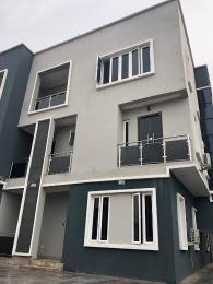 4 bedroom Flat / Apartment for rent Abasa Estate by Osborne Abacha Estate Ikoyi Lagos