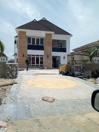 4 bedroom Detached Duplex House for rent Buena Vista Estate  chevron Lekki Lagos