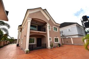 4 bedroom Detached Duplex for rent Badore Ajah Lagos