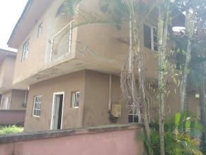 4 bedroom Detached Duplex House for sale - Iju Lagos