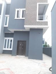 4 bedroom Semi Detached Duplex House for sale Isheri Magodo Kosofe/Ikosi Lagos