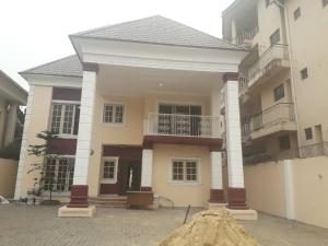 4 bedroom Detached Duplex House for rent Awuse Estate,  Opebi Ikeja Lagos
