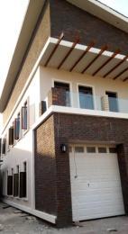 4 bedroom Detached Duplex House for sale Fidelity Estate, by Ebeano Tunnel Enugu Enugu