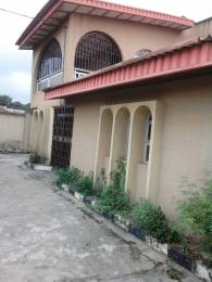 4 bedroom House for rent governors road College Egbe/Idimu Lagos