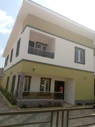 4 bedroom Semi Detached Duplex House for sale Laderin housing estate Oke Mosan Abeokuta Ogun