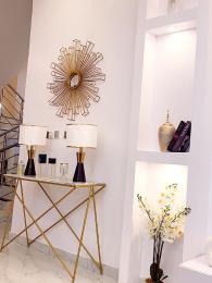 4 bedroom Semi Detached Duplex House for shortlet Lekki Phase 2 Lekki Lagos