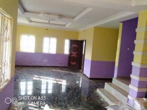 4 bedroom Semi Detached Duplex for rent Oluwaga,ipaja Iyana Ipaja Ipaja Lagos