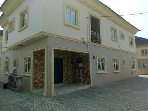 4 bedroom Detached Duplex House for rent Ocean Palm Estate Sangotedo Ajah Lagos