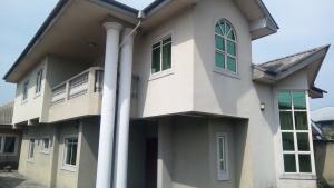 4 bedroom Detached Duplex House for sale Court Estate Atali Port Harcourt Rivers