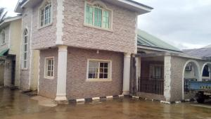 4 bedroom Detached Duplex House for sale Akure Ondo