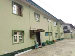 4 bedroom Flat / Apartment for rent Akoka Yaba Lagos
