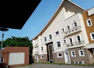 4 bedroom Flat / Apartment for rent Bourdillon Ikoyi Lagos