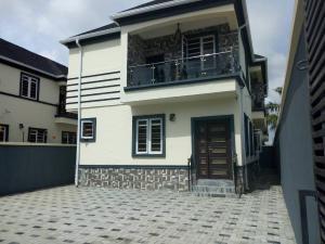 4 bedroom House for sale Budo peninsula  Peninsula Estate Ajah Lagos
