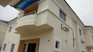 5 bedroom Detached Duplex House for sale .. chevron Lekki Lagos