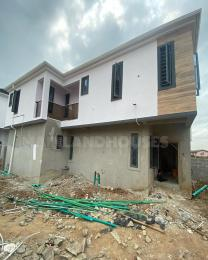 4 bedroom Detached Duplex House for sale Magodo Magodo GRA Phase 1 Ojodu Lagos