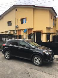 4 bedroom Detached Duplex for sale Cornerstone Estate Alausa Ikeja Lagos