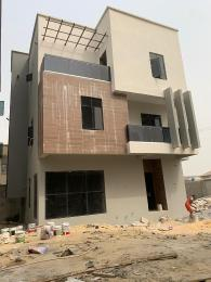 4 bedroom Detached Duplex House for sale Palace road  ONIRU Victoria Island Lagos