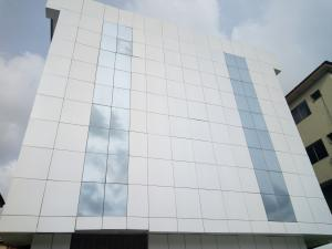 4 bedroom Office Space Commercial Property for rent off Olayinka Bamgbose Toyin Street  Toyin street Ikeja Lagos