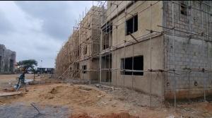 4 bedroom Semi Detached Duplex for sale Rose Garden Estate Magboro Obafemi Owode Ogun