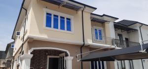 4 bedroom Semi Detached Duplex House for sale Riverpark estate cluster 4 Lugbe Abuja
