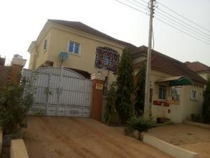 4 bedroom Semi Detached Duplex House for sale Manreng Estate Life Camp Abuja