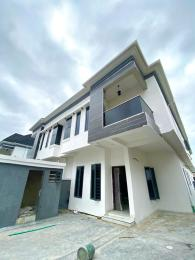 4 bedroom Semi Detached Duplex House for sale Second Tollgate Lekki Lagos