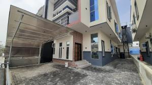 4 bedroom Semi Detached Duplex House for rent Buena Vista Estate, Lekki Lekki Lagos