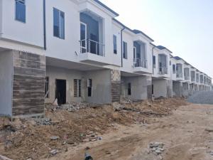 4 bedroom Terraced Duplex for sale Off Chevron Toll Gate Lekki chevron Lekki Lagos