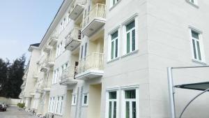 Terraced Duplex House for sale Parkview Estate Ikoyi Lagos