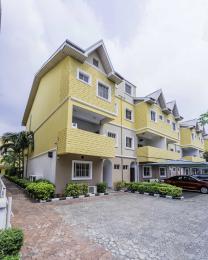 4 bedroom Terraced Duplex for sale Parkview Estate Ikoyi Lagos