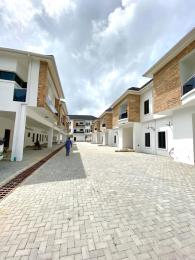 4 bedroom Terraced Duplex House for sale 2nd Toll  Gate Axis Lekki Lagos