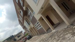 4 bedroom Terraced Duplex House for rent Ibadan close Opebi Ikeja Lagos