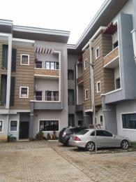 4 bedroom Terraced Duplex for rent Life Camp Abuja