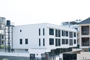 4 bedroom Terraced Duplex House for sale Mojisola onikoyi Mojisola Onikoyi Estate Ikoyi Lagos