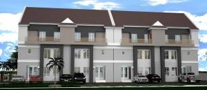 4 bedroom Terraced Duplex for sale Jahi Abuja