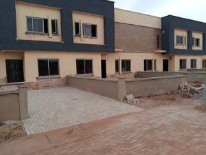 4 bedroom Terraced Duplex House for sale T.A Garden Estate Along Ibadan Express way, after the Long Brige Obafemi Owode Ogun
