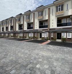 4 bedroom Terraced Duplex House for sale Oniru Royal Estate ONIRU Victoria Island Lagos